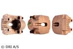 Zacisk hamulcowy DRI  3262700 (Oś przednia, z prawej) (Za osią)