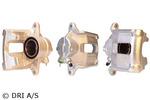 Zacisk hamulcowy DRI  3281000 (Oś przednia, z prawej) (Przed osią)