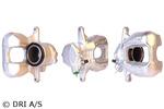 Zacisk hamulcowy DRI  3263210 (Oś przednia, z prawej) (Przed osią)
