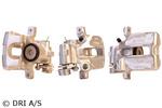 Zacisk hamulcowy DRI  4117100 (Oś tylna strona lewa) (Przed osią)