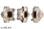 Zacisk hamulcowy DRI  4148900 (Oś tylna strona lewa) (Za osią)