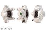 Zacisk hamulcowy DRI  4158000 (Oś tylna strona lewa) (Za osią)