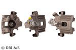 Zacisk hamulcowy DRI  4165900 (Oś tylna strona lewa) (Za osią)