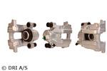 Zacisk hamulcowy DRI  4165410 (Oś tylna strona lewa) (Za osią)