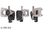 Zacisk hamulcowy DRI  4153820 (Oś tylna strona lewa) (Za osią)