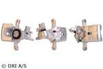 Zacisk hamulcowy DRI  4207010 (Oś tylna strona prawa) (Za osią)