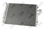 Chłodnica klimatyzacji - skraplacz ABAKUS  019-016-0042