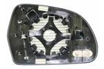 Szkło lusterka zewnętrznego ABAKUS  0229G12 (Z prawej)
