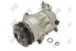 Kompresor klimatyzacji ABAKUS  037-023-0009