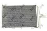Chłodnica klimatyzacji - skraplacz ABAKUS  042-016-0037-Foto 2