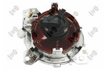 Reflektor przeciwmgłowy - halogen ABAKUS  045-30313-2515 (Z lewej)-Foto 2