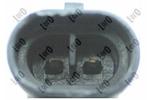 Reflektor przeciwmgłowy - halogen ABAKUS  045-30313-2515 (Z lewej)-Foto 3