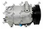 Kompresor klimatyzacji ABAKUS  053-023-0002-Foto 2