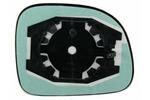 Szkło lusterka zewnętrznego ABAKUS  1129G02 (Z prawej)
