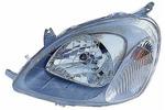 Reflektor LORO 212-11A2R-LD-EM