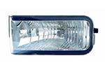 Reflektor przeciwmgłowy - halogen ABAKUS  212-2064L-UE (Z lewej)