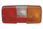 Lampa tylna zespolona ABAKUS 213-1911L-WE (Z lewej)