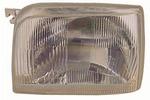 Reflektor LORO 215-1150R-LD-E
