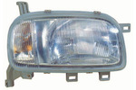 Reflektor LORO 215-1155R-LD-EM