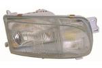 Reflektor LORO 215-1166R-LD-E LORO 215-1166R-LD-E
