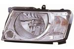 Reflektor LORO 215-11A2R-LD-E