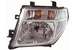 Reflektor LORO 215-11B2L-LD-EM