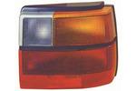 Lampa tylna zespolona LORO  215-1980L-A (Z lewej)