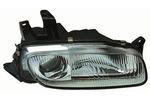 Reflektor LORO 216-1128R-LD-EM