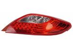 Zestaw lampy tylnej ABAKUS  216-1974PXUE2CR