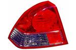Lampa tylna zespolona ABAKUS  217-1956R-AE (Z prawej)