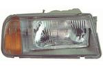 Reflektor ABAKUS  218-1107L-RD (Z lewej)