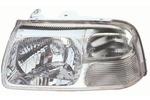Reflektor LORO 218-1114L-LD-EM LORO 218-1114L-LD-EM