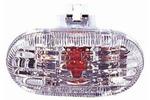 Lampa kierunkowskazu ABAKUS  218-1407PXAEVC (Instalowanie boczne)