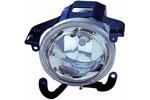 Reflektor przeciwmgłowy - halogen ABAKUS  221-2011R-UE (Z prawej)