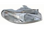 Reflektor LORO 222-1105R-LD-EM