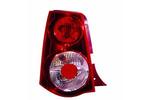 Lampy tylne ABAKUS  223-1934L-UE (Z lewej)