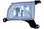 Reflektor przeciwmgłowy - halogen ABAKUS 235-2004L-AQ ABAKUS  235-2004L-AQ (Z lewej)