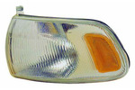 Lampa kierunkowskazu ABAKUS  312-1506R-US (Z prawej)