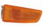 Lampa kierunkowskazu ABAKUS  330-1407L-AS (Z lewej)