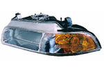 Reflektor ABAKUS  333-1141L-HS (Z lewej)