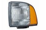 Lampa kierunkowskazu ABAKUS 333-1505R-US ABAKUS  333-1505R-US (Z prawej)