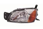 Reflektor LORO 431-1146L-LD-EM
