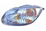 Zestaw kierunkowskazów ABAKUS  431-1605P-BEVC