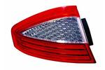 Lampa tylna zespolona LORO  431-1974L-UE (Z lewej)