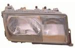 Reflektor LORO 440-1114R-LD-E
