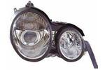Zestaw reflektora głównego ABAKUS  440-1132PXLD-EM