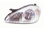 Reflektor LORO 440-1174L-LD-EM LORO 440-1174L-LD-EM