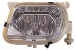 Zestaw reflektora przeciwmgłowego ABAKUS  440-2003PXUQ