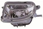 Zestaw reflektora przeciwmgłowego ABAKUS  440-2007PXUQ