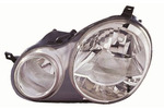 Reflektor LORO 441-1150R-LD-EM